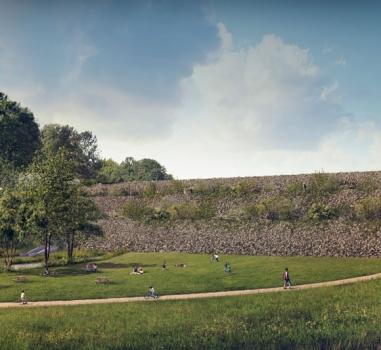 Ateliers de concertation autour du projet de barrage à Francheville : inscrivez-vous !